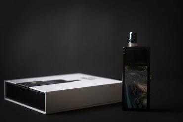Cigarette électronique box